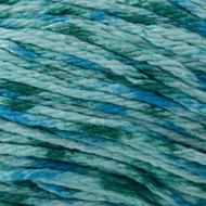 Premier Yarn Aquamarine Speckle Home Cotton Yarn (4 - Medium)