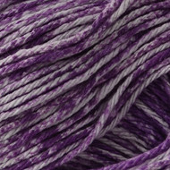Premier Yarn Violet Splash Home Cotton Yarn (4 - Medium)