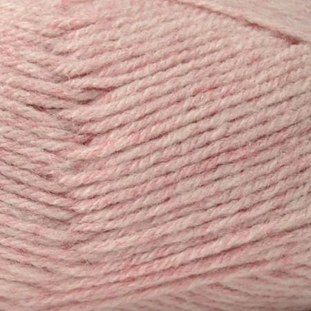 Lion Brand Blush Heather Wool-Ease Yarn (4 - Medium)