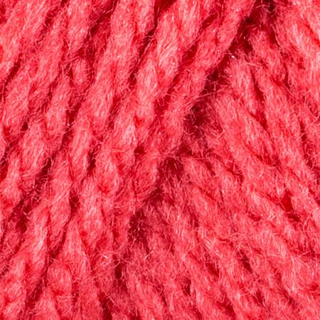Red Heart Flamingo Super Saver Chunky Yarn (5 - Bulky)