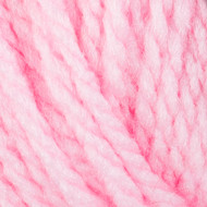 Red Heart Petal Pink Super Saver Chunky Yarn (5 - Bulky)