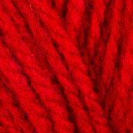 Red Heart Cherry Red Super Saver Chunky Yarn (5 - Bulky)