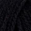 Red Heart Black Super Saver Chunky Yarn (5 - Bulky)