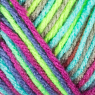 Red Heart Party Pooling Super Saver Pooling Yarn (4 - Medium)