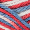 Red Heart Nautical Scrubby Smoothie Yarn (4 - Medium)