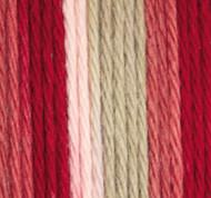 Bernat Damask Ombre Big Ball Handicrafter Cotton Yarn (4 - Medium), Free Shipping at Yarn Canada