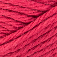 Red Heart Coral Scrubby Smoothie Yarn (4 - Medium)