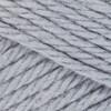 Red Heart Grey Scrubby Smoothie Yarn (4 - Medium)