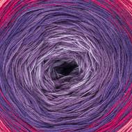 Red Heart Parfait It's A Wrap Rainbow Yarn (1 - Super Fine)