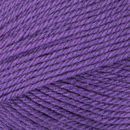 Red Heart Lavender Fashion Soft Yarn (3 - Light)