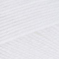 Red Heart White Fashion Soft Yarn (3 - Light)