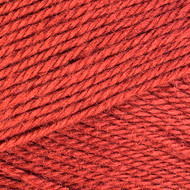 Red Heart Nutmeg Fashion Soft Yarn (3 - Light)