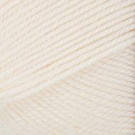 Red Heart Cream Fashion Soft Yarn (3 - Light)