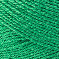 Red Heart Kelly Green Fashion Soft Yarn (3 - Light)