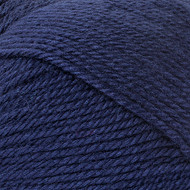 Red Heart Navy Fashion Soft Yarn (3 - Light)