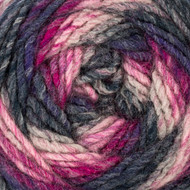 Red Heart Montreal Colorscape Yarn (4 - Medium)