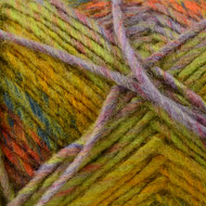 Red Heart Rome Colorscape Yarn (4 - Medium)