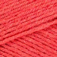 Red Heart Shrimp Bunches Of Hugs Yarn (4 - Medium)