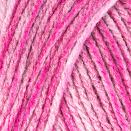Red Heart Tourmaline Super Saver Yarn (4 - Medium)