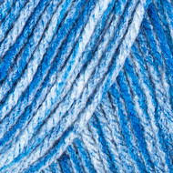 Red Heart Lapis Super Saver Yarn (4 - Medium)