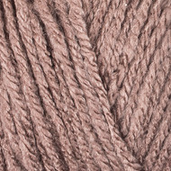Red Heart Taupe With Love Yarn (4 - Medium)