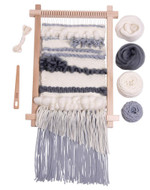 Ashford Weaving Starter Kit - Monochrome