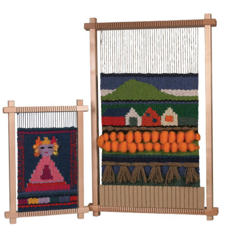 Ashford Weaving Frames