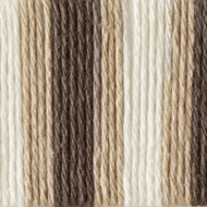 Bernat Chocolate Ombre Handicrafter Cotton Yarn (4 - Medium), Free Shipping at Yarn Canada