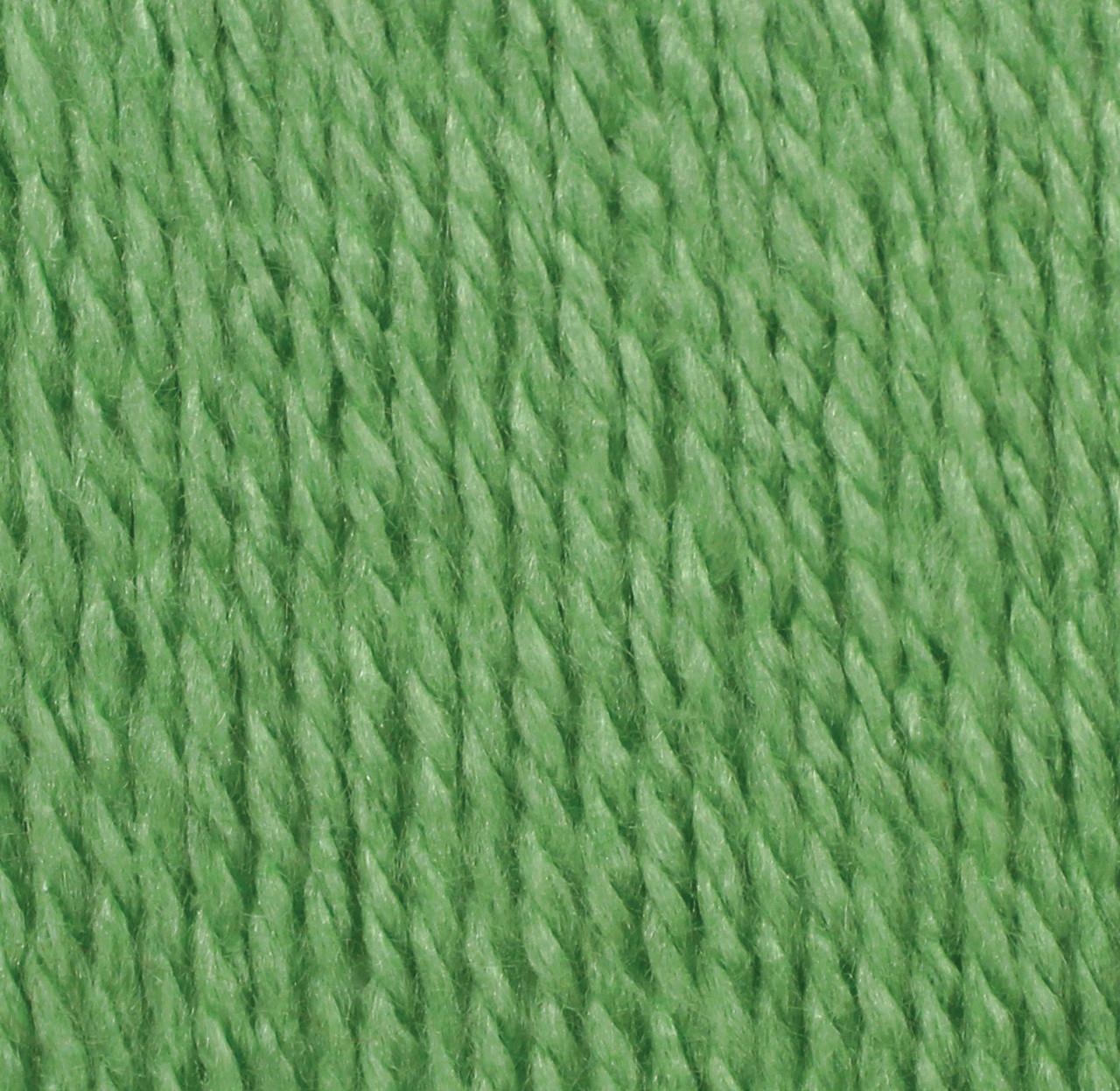 Bernat Softee Baby Green Grass Yarn