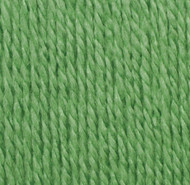 Bernat Grass Green Softee Baby Yarn (3 - Light)