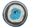 Bernat Blue Streak Pop Yarn (4 - Medium)
