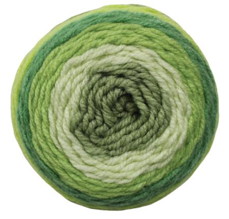 Bernat Greenhouse Pop Yarn (4 - Medium)