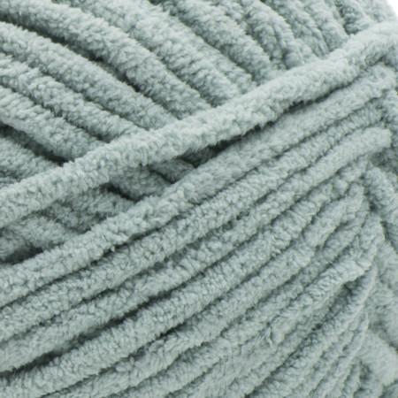 Bernat Misty Green Blanket Yarn - Big Ball (6 - Super Bulky)