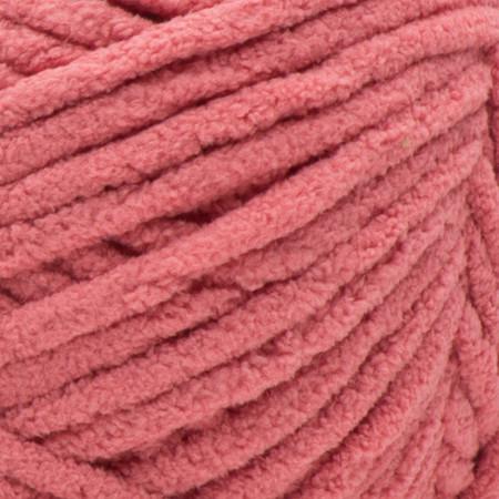 Bernat Terracotta Rose Blanket Yarn - Big Ball (6 - Super Bulky)