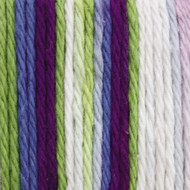 Bernat Fruit Punch Ombre Handicrafter Cotton Yarn (4 - Medium), Free Shipping at Yarn Canada