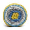 Bernat Radiant Waves Pop Bulky Yarn (6 - Super Bulky)
