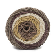 Bernat Shifting Sands Super Value Big Stripes Yarn (4 - Medium)