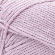 Bernat Soft Plum Softee Baby Cotton Yarn (3 - Light)