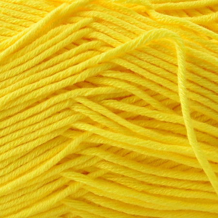 Bernat Duckling Softee Baby Cotton Yarn (3 - Light)