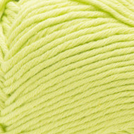Bernat Granny Smith Softee Baby Cotton Yarn (3 - Light)