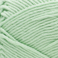 Bernat Jade Frost Softee Baby Cotton Yarn (3 - Light)