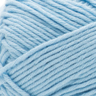 Bernat Dusk Sky Softee Baby Cotton Yarn (3 - Light)