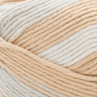 Bernat Beach Baby Varg Softee Baby Cotton Yarn (3 - Light)