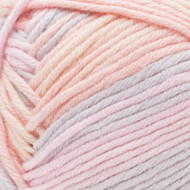 Bernat Tea Party Varg Softee Baby Cotton Yarn (3 - Light)