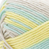 Bernat Sunny Sidewalk Varg Softee Baby Cotton Yarn (3 - Light)