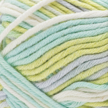 Bernat Lavender Fields Varg Softee Baby Cotton Yarn (3 - Light)