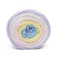 Bernat Spring Blossom Stripe Softee Baby Stripes Yarn (3 - Light)
