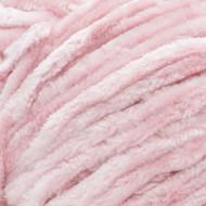 Bernat Quiet Pink Velvet Yarn (5 - Bulky)