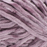 Bernat Shadow Purple Velvet Yarn (5 - Bulky)