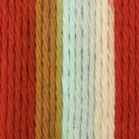Lily Sugar 'n Cream Sunrise Ombre Lily Sugar 'n Cream Yarn - Super Size (4 - Medium)